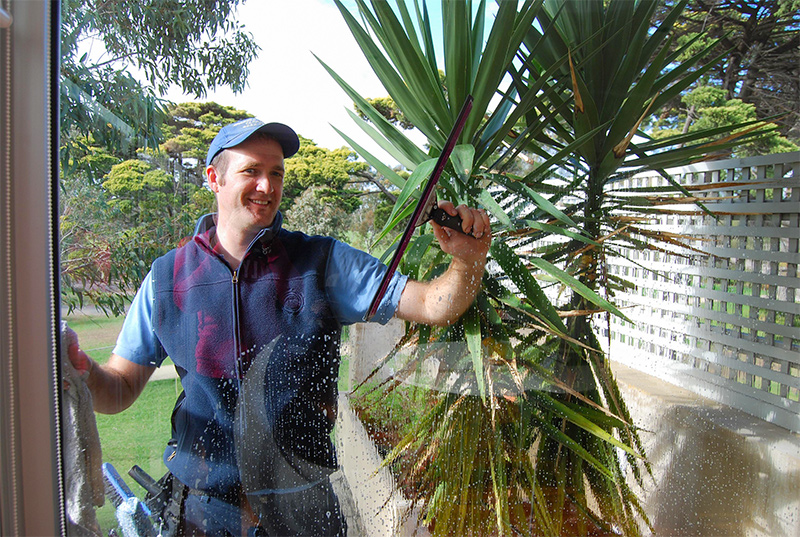 About Sparkle Window Cleaning